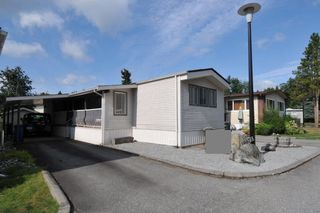"Photo 16: 131 19678 POPLAR Drive in Pitt Meadows: Central Meadows Manufactured Home for sale in ""Meadow Highlands Park"" : MLS®# R2425720"
