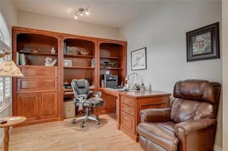 Photo 15: 36 Prominence Point SW in Calgary: Patterson Semi Detached for sale : MLS®# C4279662