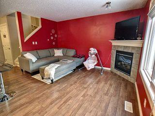Photo 16: 17 5101 Soleil Boulevard: Beaumont Townhouse for sale : MLS®# E4183901