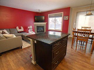 Photo 2: 17 5101 Soleil Boulevard: Beaumont Townhouse for sale : MLS®# E4183901