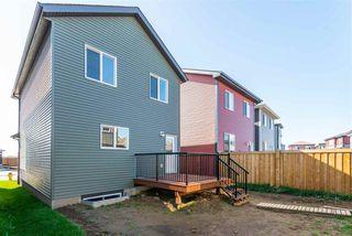 Photo 32: 22136 87 Avenue in Edmonton: Zone 58 House for sale : MLS®# E4187028