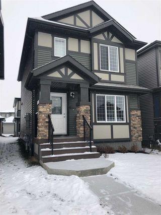 Photo 3: 22136 87 Avenue in Edmonton: Zone 58 House for sale : MLS®# E4187028
