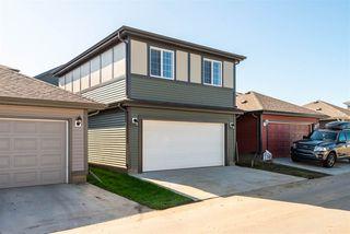 Photo 36: 22136 87 Avenue in Edmonton: Zone 58 House for sale : MLS®# E4187028