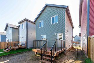 Photo 31: 22136 87 Avenue in Edmonton: Zone 58 House for sale : MLS®# E4187028
