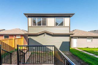 Photo 35: 22136 87 Avenue in Edmonton: Zone 58 House for sale : MLS®# E4187028