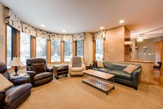 Photo 16: 43 BLACKBURN Drive W in Edmonton: Zone 55 House for sale : MLS®# E4189549