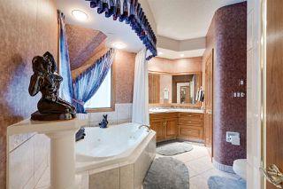 Photo 22: 43 BLACKBURN Drive W in Edmonton: Zone 55 House for sale : MLS®# E4189549