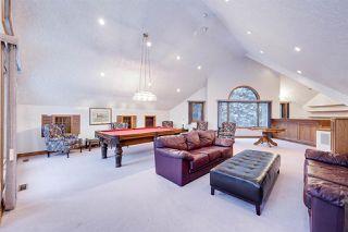 Photo 30: 43 BLACKBURN Drive W in Edmonton: Zone 55 House for sale : MLS®# E4189549