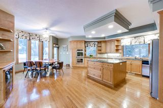 Photo 12: 43 BLACKBURN Drive W in Edmonton: Zone 55 House for sale : MLS®# E4189549