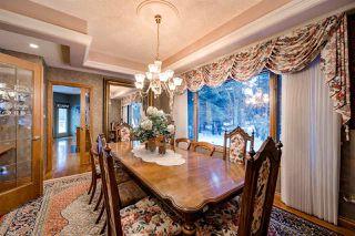 Photo 10: 43 BLACKBURN Drive W in Edmonton: Zone 55 House for sale : MLS®# E4189549