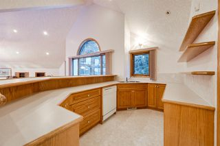 Photo 33: 43 BLACKBURN Drive W in Edmonton: Zone 55 House for sale : MLS®# E4189549