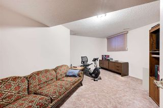 Photo 41: 43 BLACKBURN Drive W in Edmonton: Zone 55 House for sale : MLS®# E4189549