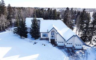 Photo 48: 43 BLACKBURN Drive W in Edmonton: Zone 55 House for sale : MLS®# E4189549