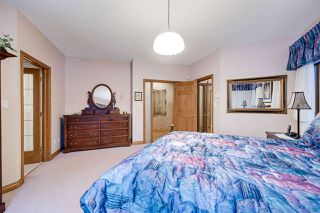 Photo 21: 43 BLACKBURN Drive W in Edmonton: Zone 55 House for sale : MLS®# E4189549