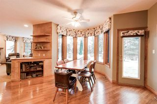 Photo 14: 43 BLACKBURN Drive W in Edmonton: Zone 55 House for sale : MLS®# E4189549