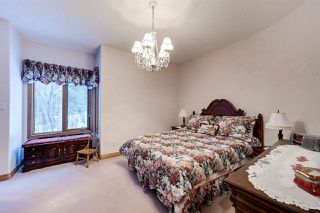 Photo 23: 43 BLACKBURN Drive W in Edmonton: Zone 55 House for sale : MLS®# E4189549