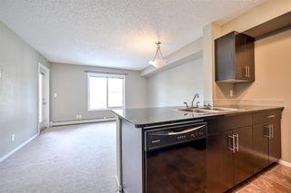 Photo 7: 210 5816 MULLEN Place in Edmonton: Zone 14 Condo for sale : MLS®# E4189698