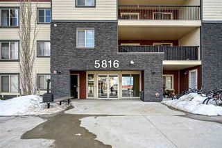 Photo 2: 210 5816 MULLEN Place in Edmonton: Zone 14 Condo for sale : MLS®# E4189698