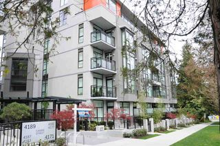 Photo 1: 301 4171 CAMBIE Street in Vancouver: Cambie Condo for sale (Vancouver West)  : MLS®# R2450988