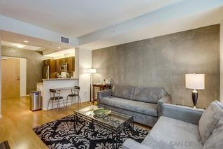 Photo 8: DOWNTOWN Condo for rent : 1 bedrooms : 321 10th Ave. #303 in San Diego