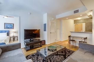 Photo 9: DOWNTOWN Condo for rent : 1 bedrooms : 321 10th Ave. #303 in San Diego