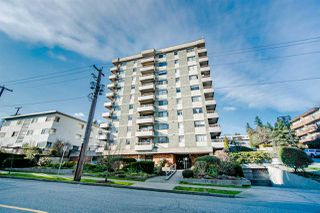 Photo 20: 602 47 AGNES STREET in New Westminster: Downtown NW Condo for sale : MLS®# R2437509
