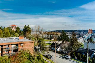 Photo 9: 602 47 AGNES STREET in New Westminster: Downtown NW Condo for sale : MLS®# R2437509