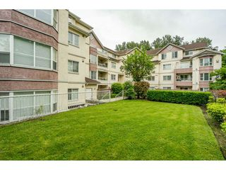 "Photo 25: 203 2620 JANE Street in Port Coquitlam: Central Pt Coquitlam Condo for sale in ""Jane Gardens"" : MLS®# R2456832"