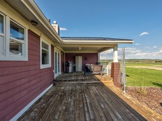 Photo 36: 200 192196 Hwy 549 W: Rural Foothills County Detached for sale : MLS®# C4300073