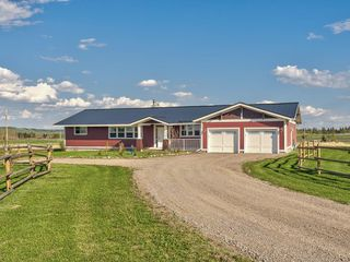 Photo 3: 200 192196 Hwy 549 W: Rural Foothills County Detached for sale : MLS®# C4300073