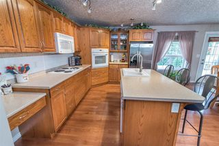 Photo 7: 30 51551 Range Rd 212A: Rural Strathcona County House for sale : MLS®# E4200392