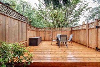 """Photo 21: 922 BLACKSTOCK Road in Port Moody: North Shore Pt Moody Townhouse for sale in """"WOODSIDE VILLAGE"""" : MLS®# R2469490"""
