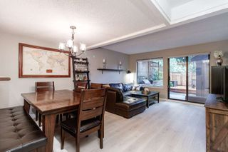 """Photo 5: 922 BLACKSTOCK Road in Port Moody: North Shore Pt Moody Townhouse for sale in """"WOODSIDE VILLAGE"""" : MLS®# R2469490"""