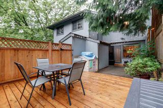 """Photo 22: 922 BLACKSTOCK Road in Port Moody: North Shore Pt Moody Townhouse for sale in """"WOODSIDE VILLAGE"""" : MLS®# R2469490"""