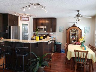 Photo 4: 447 Huffman Crescent in Edmonton: Zone 35 House for sale : MLS®# E4204336