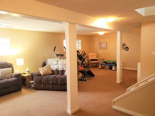 Photo 22: 447 Huffman Crescent in Edmonton: Zone 35 House for sale : MLS®# E4204336
