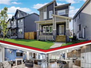 Main Photo: 19 WALGROVE Terrace SE in Calgary: Walden Detached for sale : MLS®# C4305370