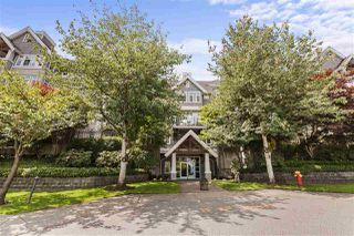 """Main Photo: 412 1432 PARKWAY Boulevard in Coquitlam: Westwood Plateau Condo for sale in """"MONTREUX"""" : MLS®# R2474246"""