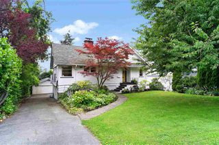 Main Photo: 2380 HAYWOOD Avenue in West Vancouver: Dundarave House for sale : MLS®# R2475050