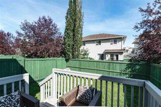 Photo 24: 80 115 Chestermere Drive: Sherwood Park House Half Duplex for sale : MLS®# E4209793