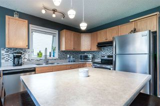 Photo 10: 80 115 Chestermere Drive: Sherwood Park House Half Duplex for sale : MLS®# E4209793