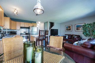 Photo 12: 80 115 Chestermere Drive: Sherwood Park House Half Duplex for sale : MLS®# E4209793