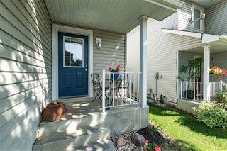 Photo 2: 80 115 Chestermere Drive: Sherwood Park House Half Duplex for sale : MLS®# E4209793