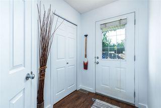 Photo 4: 80 115 Chestermere Drive: Sherwood Park House Half Duplex for sale : MLS®# E4209793