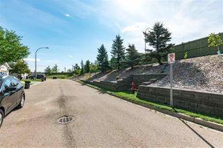 Photo 29: 80 115 Chestermere Drive: Sherwood Park House Half Duplex for sale : MLS®# E4209793
