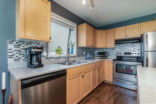 Photo 11: 80 115 Chestermere Drive: Sherwood Park House Half Duplex for sale : MLS®# E4209793