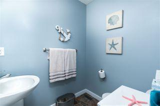 Photo 15: 80 115 Chestermere Drive: Sherwood Park House Half Duplex for sale : MLS®# E4209793