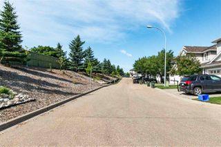 Photo 30: 80 115 Chestermere Drive: Sherwood Park House Half Duplex for sale : MLS®# E4209793