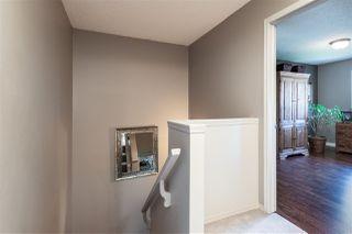 Photo 16: 80 115 Chestermere Drive: Sherwood Park House Half Duplex for sale : MLS®# E4209793