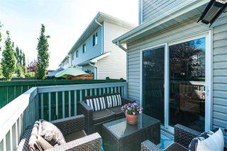 Photo 26: 80 115 Chestermere Drive: Sherwood Park House Half Duplex for sale : MLS®# E4209793